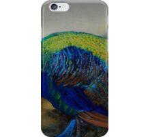 Mona P iPhone Case/Skin