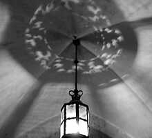 Lamp by eeet
