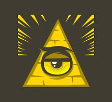 Eye of Providence Unisex T-Shirt
