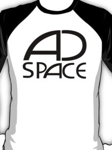 Ad Space T-Shirt