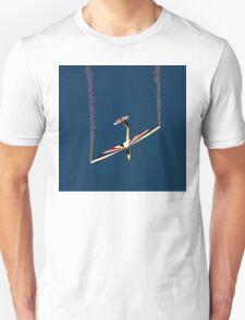 Pilatus P4-PC11AF G-DDND Unisex T-Shirt