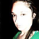 Rabbit Caught in Headlights by Alicia Mason