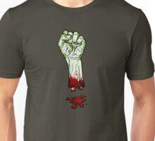 Zombie Fist! Unisex T-Shirt