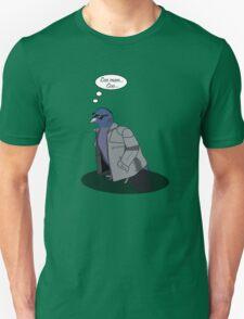 Cool Pigeon T-Shirt