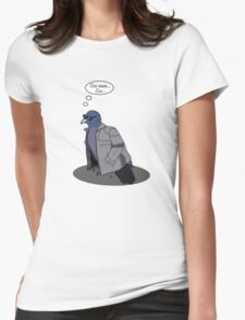 Cool Pigeon T-Shirt