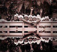 The Bali Boys by wellman