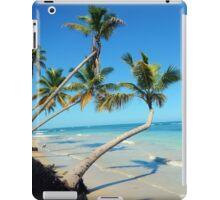 Caribbean Beaches  iPad Case/Skin