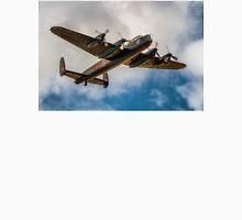 "Avro Lancaster B.X FM213/C-GVRA ""Vera"" Unisex T-Shirt"
