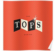 It's the Tops! Poster