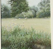 Ettington Park by ebcjones