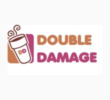 Double Damage by panophobia