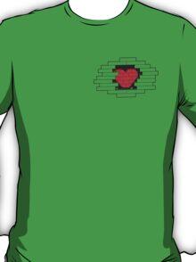 Brick Heart T-Shirt