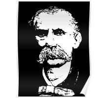 Máximo Gómez Poster
