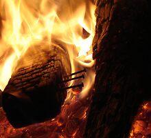 Ret Hot by EbelArt