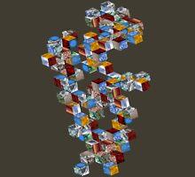 Building Blocks Unisex T-Shirt