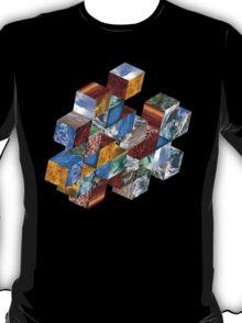 Building Blocks 2 T-Shirt