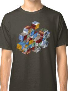 Building Blocks 2 Classic T-Shirt