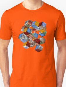 Building Blocks 3 T-Shirt