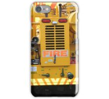 CFA Tallebudgera Valley iPhone Case/Skin