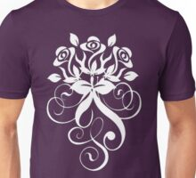 Rose's Only. Unisex T-Shirt