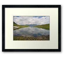 Torsee Framed Print