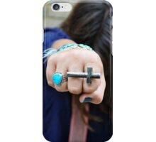 Hipster Dreams  iPhone Case/Skin