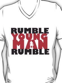 RUMBLE!! T-Shirt
