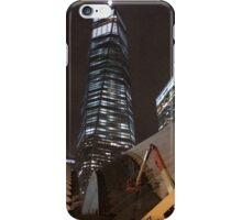 World Trade Center Transit Hub, New World Trade Center, Lower Manhattan, New York City iPhone Case/Skin