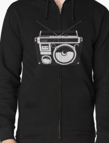 Retro radio T-Shirt
