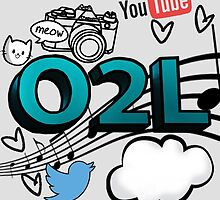 O2L FOREVER GRAPHIC  by pottorff