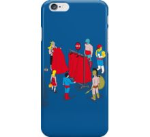 Super Offer of Supermarket iPhone Case/Skin