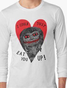 Eat You Up Long Sleeve T-Shirt