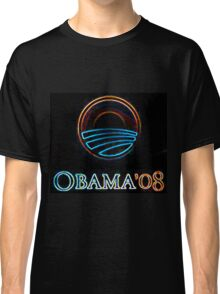 Obama 08 Classic T-Shirt
