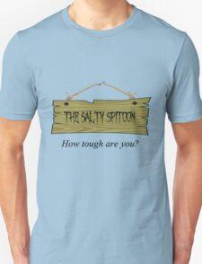 Spongebob - Salty Spitoon Unisex T-Shirt