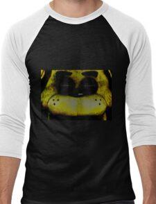 GOLDEN OPPORTUNITY | FNAF Men's Baseball ¾ T-Shirt