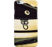 Smiles all around  iPhone Case/Skin