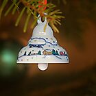 I Heard the Bells on Christmas Day by Christine Till  @    CT-Graphics