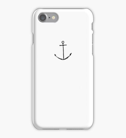 Small Anchor iPhone Case/Skin
