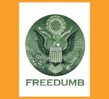 FREE-DUMB by EDLFDESIGNS
