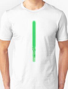 Neo´s Lightsaber Unisex T-Shirt