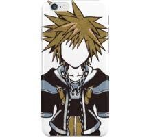 Kingdom Hearts Sora iPhone Case/Skin