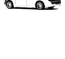 Chrysler 300C by garts