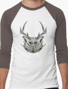 Guardian of the Forest Men's Baseball ¾ T-Shirt
