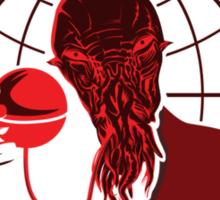 ood-onymous Sticker