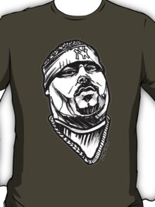 Big Punisher Pun T-Shirt
