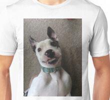 Silly Pitbull Unisex T-Shirt