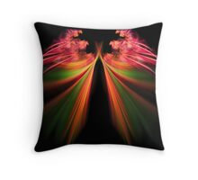 Flight of Imagination   080724.20.mv03 Throw Pillow
