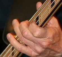 Bass Hand by AUSSKY