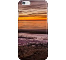 Remnants of a Tidal Pool iPhone Case/Skin