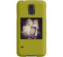 Rick Ross and Lindsay Lohan Samsung Galaxy Case/Skin